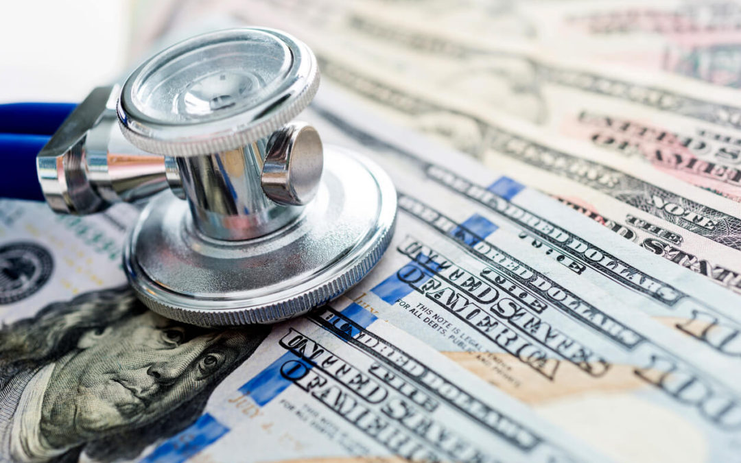 Physician Employment Compensation Trends