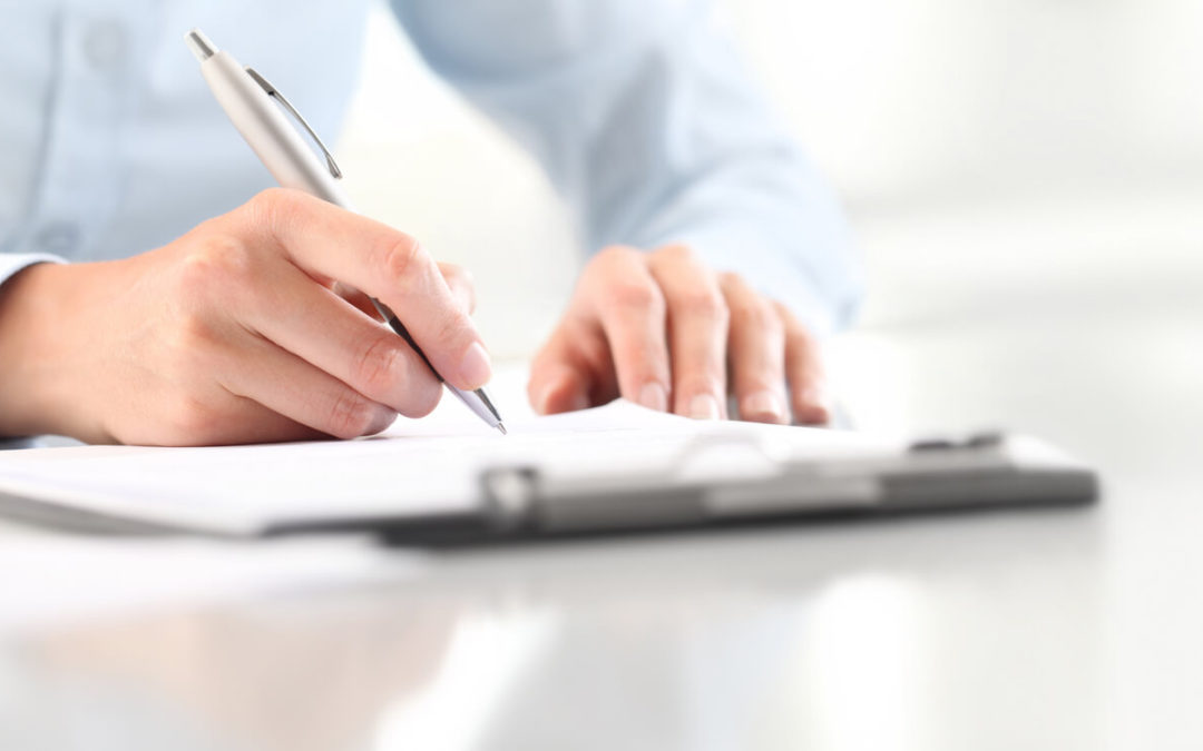 Physician Job Search Guide: Preparing a List of References