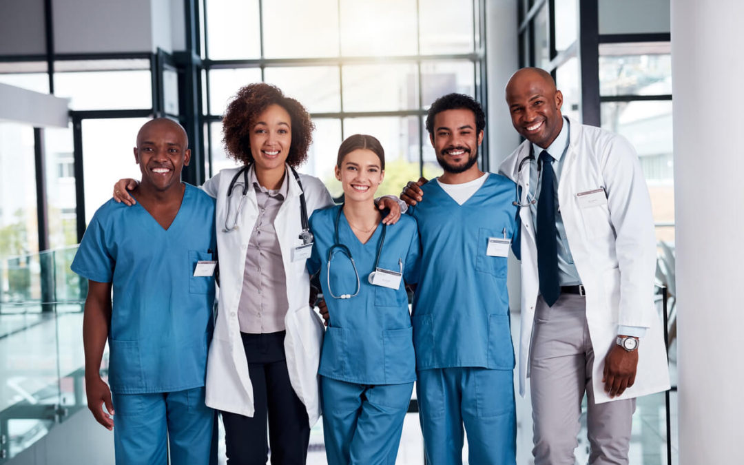 How Physician Assistants and Nurse Pracitioners Can Help with the Oncoming Physician Shortage